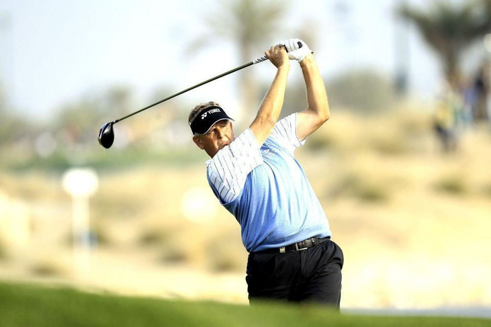 UAE could host Ryder Cup, says Montgomerie