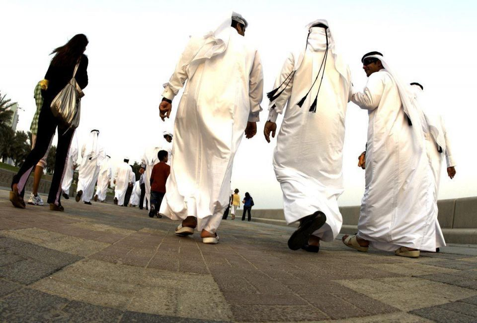 Qatar world's most overweight nation - report