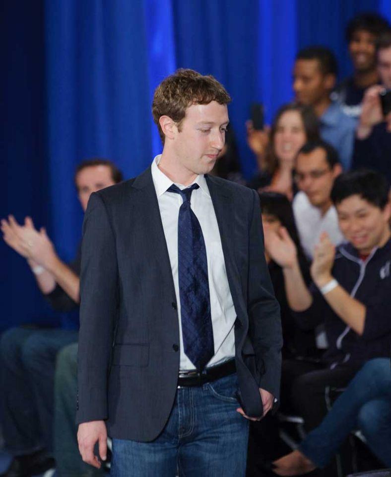 Obama visits Facebook headquarters in California