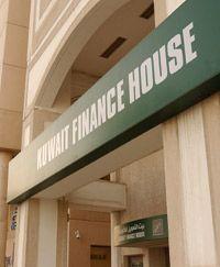 Kuwaiti lender KFH eyes 20% capital hike