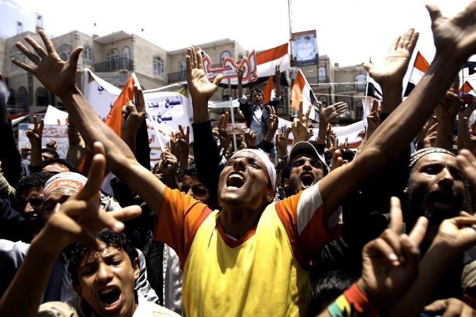 Yemen's President Saleh to quit in immunity deal