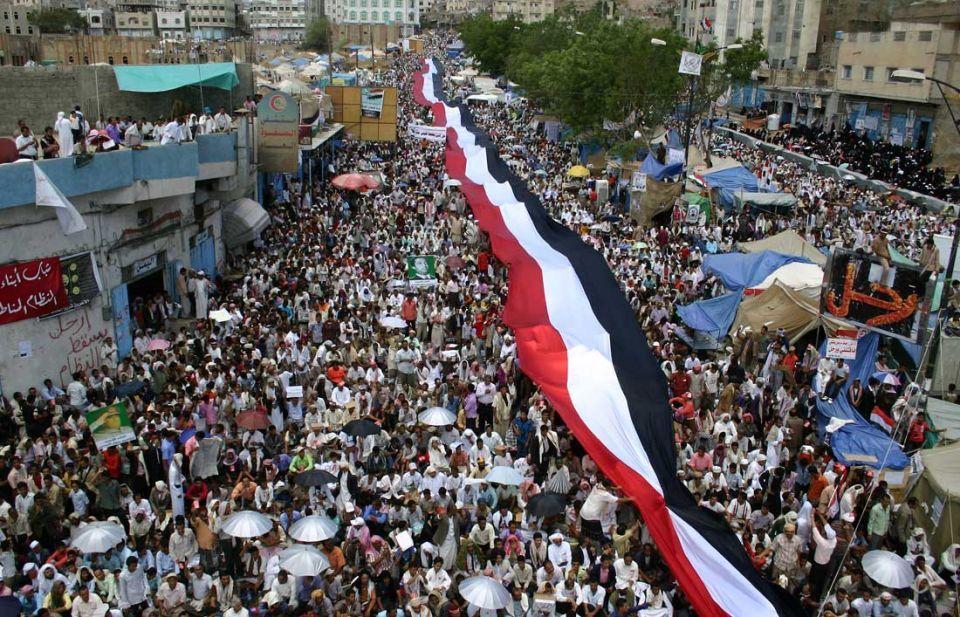 Opposition slams GCC deal to ease Yemen president out