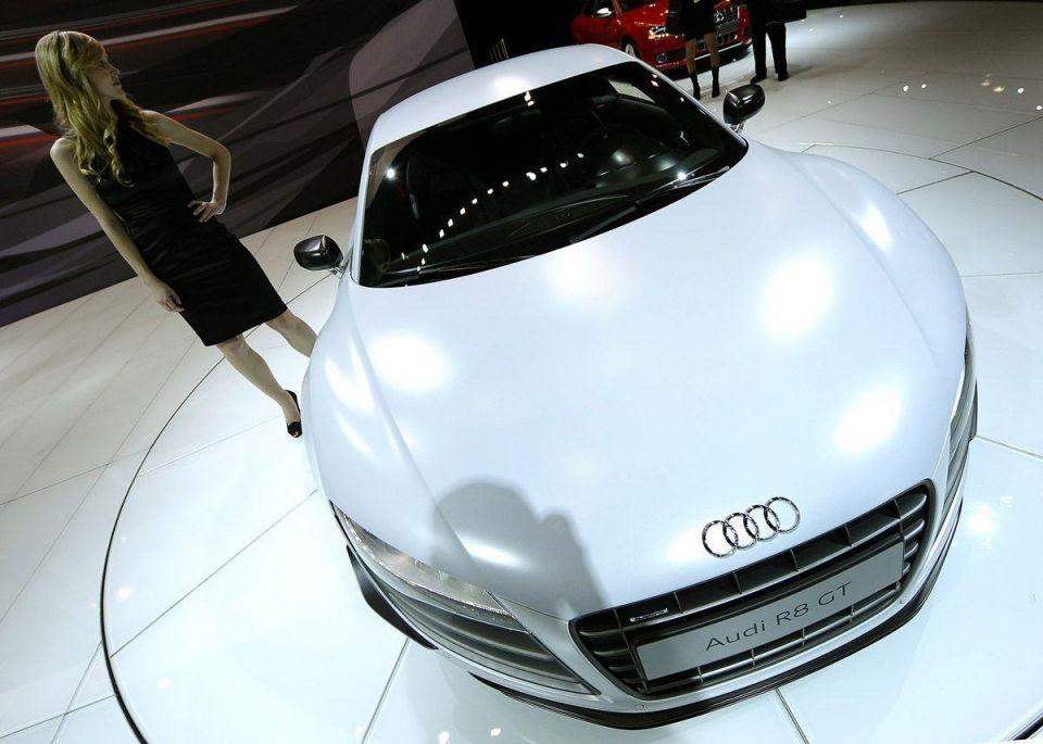 Dubai's Damac offers free Audi with apartment sales