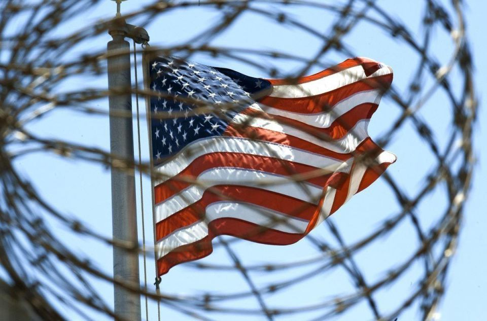 Saudi denied US parole for refusing mandatory sex offenders' program