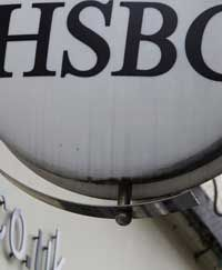 HSBC investors hit out over high executive pay