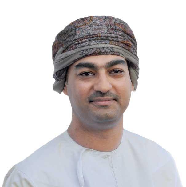 Moving forward in Oman