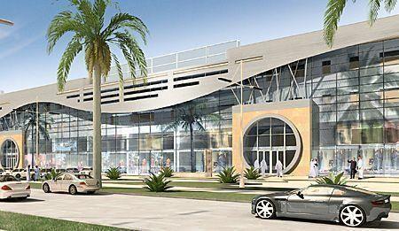 Qatar's Barwa sells Financial District for $3bn