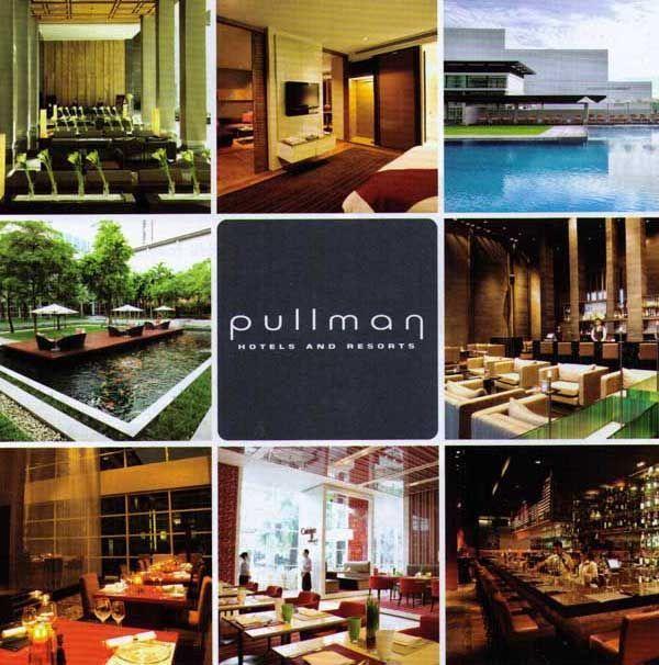 Luxury Pullman brand to make Qatar hotel debut