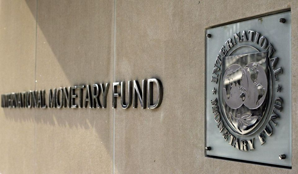 IMF forecasts MENA growth at 4.2% in 2012