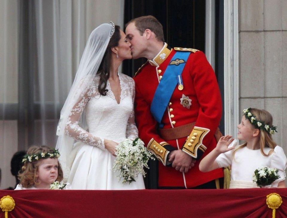 UK's new royal couple 'eye honeymoon in Jordan'
