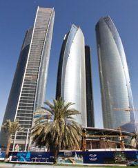 UAE economy set to grow 3.3% in 2011, says BMI