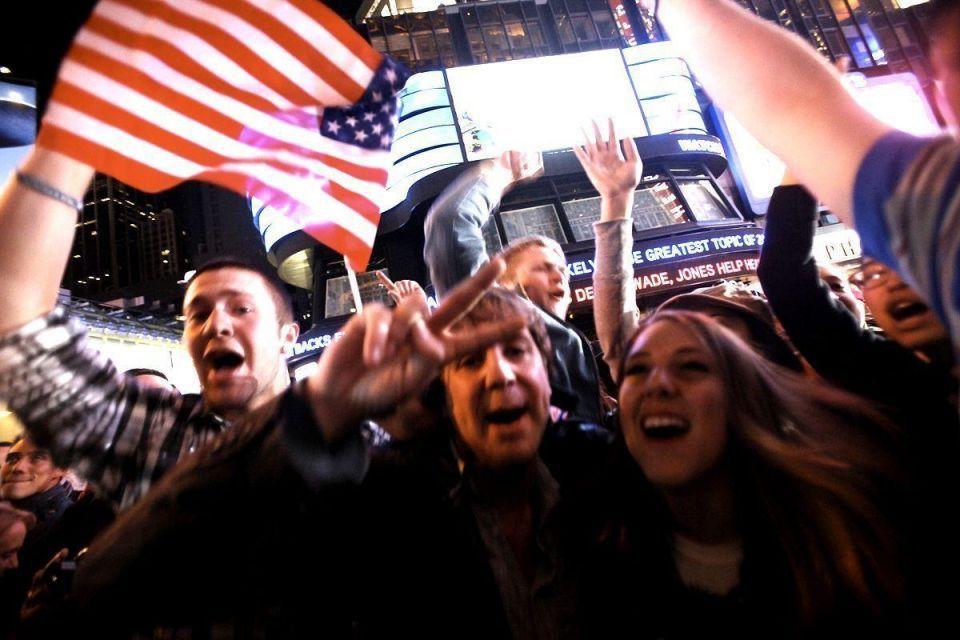 Obama ratings soar after killing of Osama bin Laden