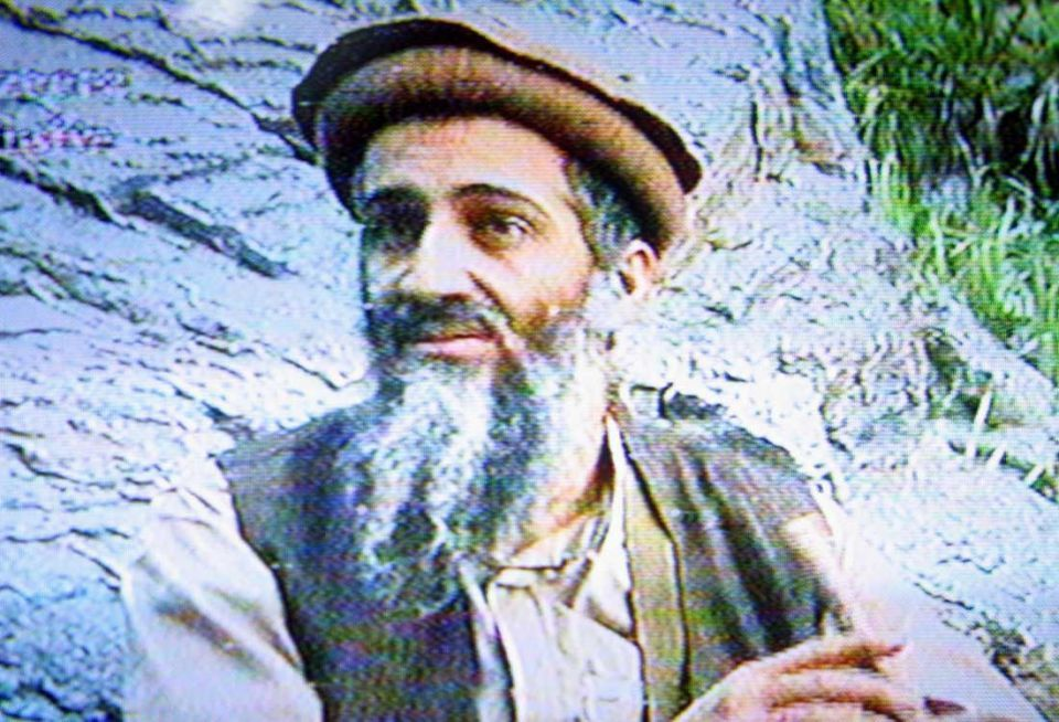DNA tests 'show 100% match to bin Laden relatives'
