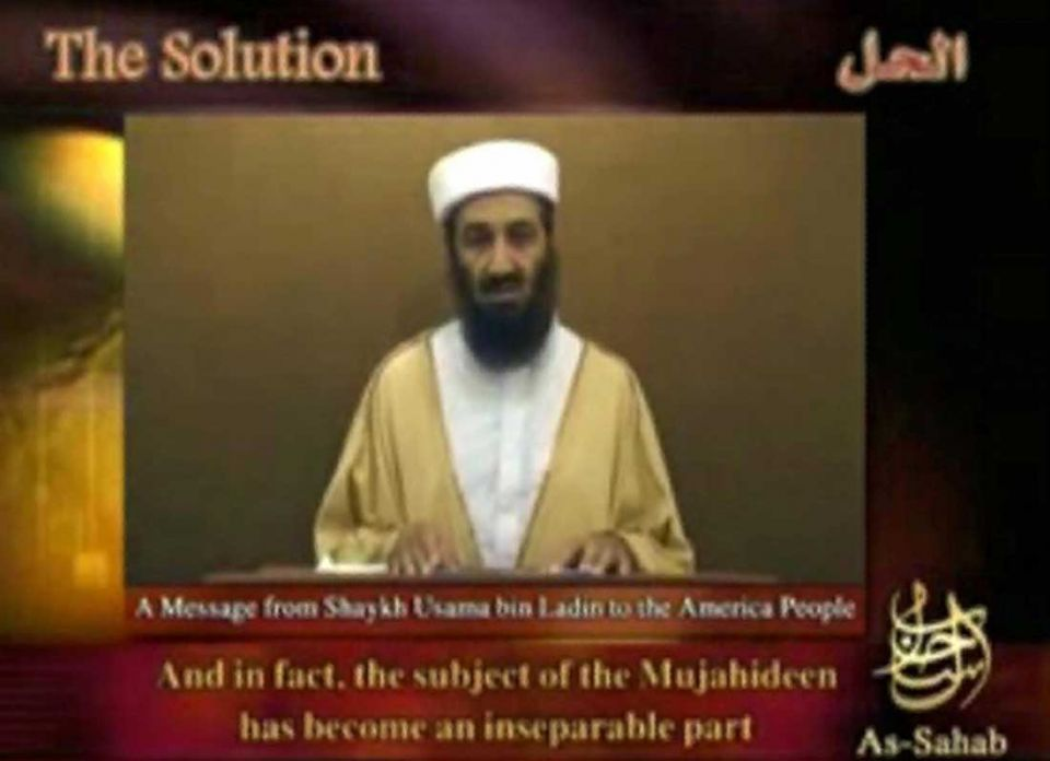 Pakistan's PM rejects 'incompetence' claims over bin Laden