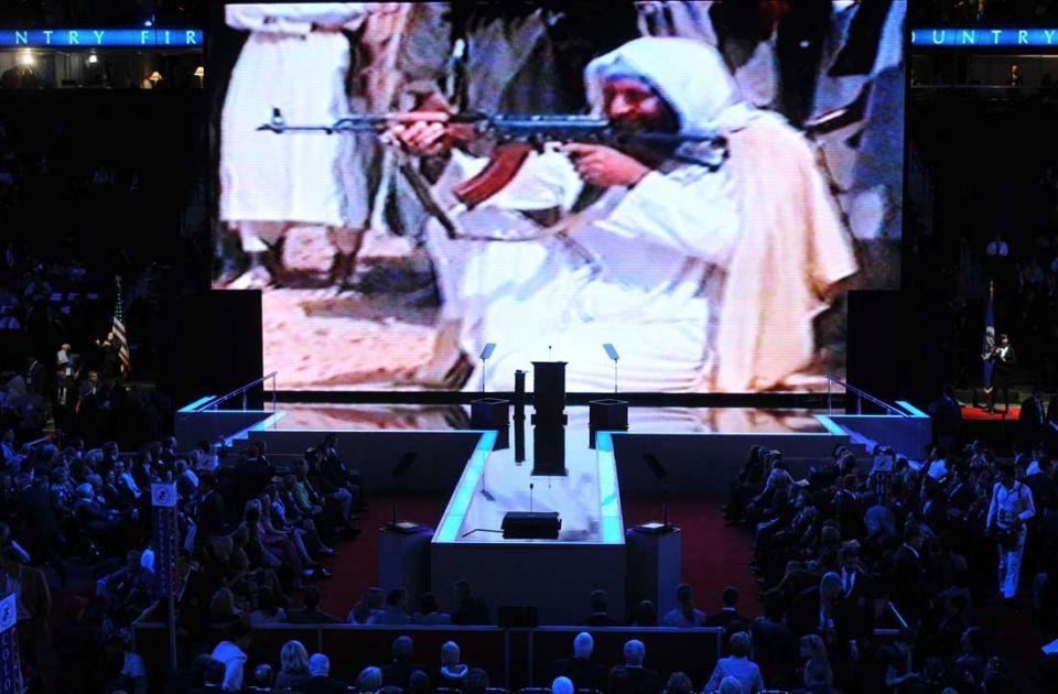 Al Qaeda may gain from looted Libyan weapons