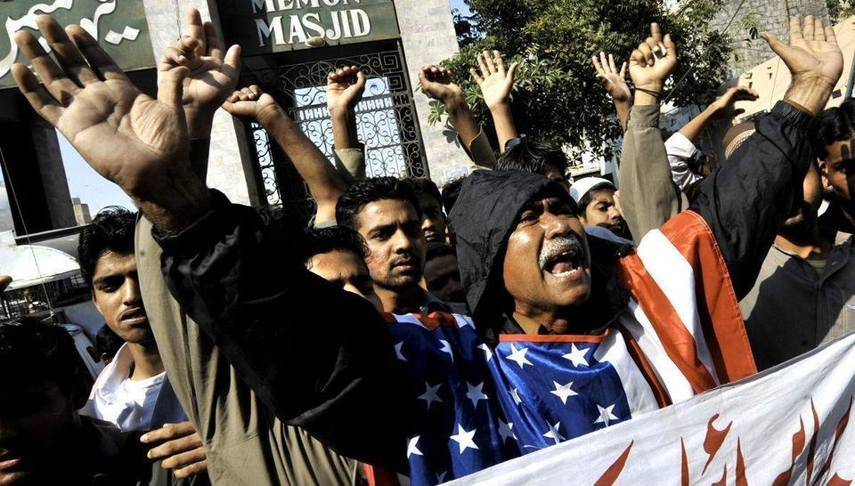 Bin Laden's death 'not end of terrorism', warns UAE official
