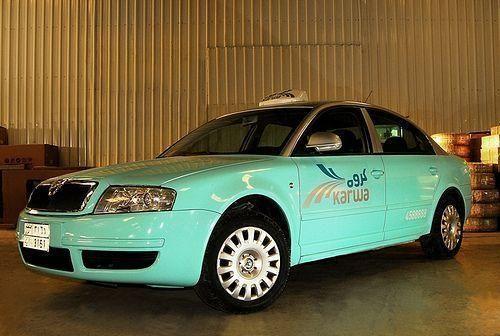 Qatar's Mowasalat defends big taxi fare hike