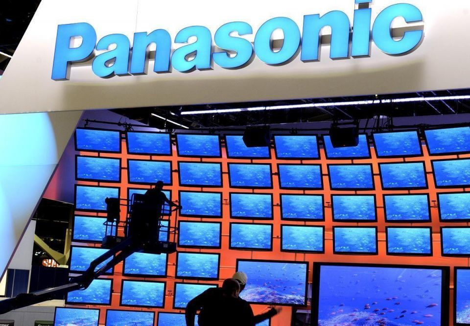 Panasonic sees Middle East growth amid huge job cuts