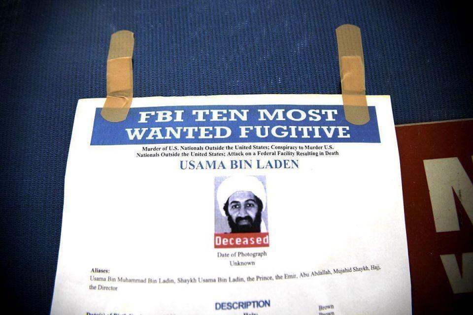 Bin Laden unarmed when killed, says White House