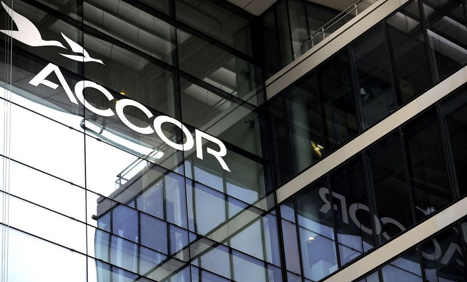 Accor says it plans to run 100 Middle East hotels by 2017