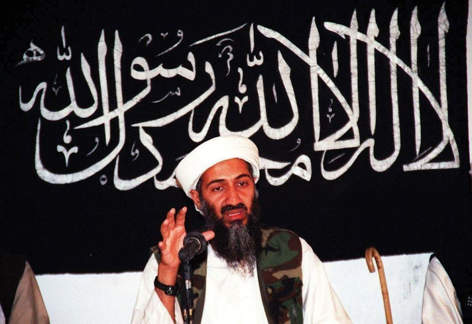 Bin Laden's widow says they lived in Pakistani house for 5 years