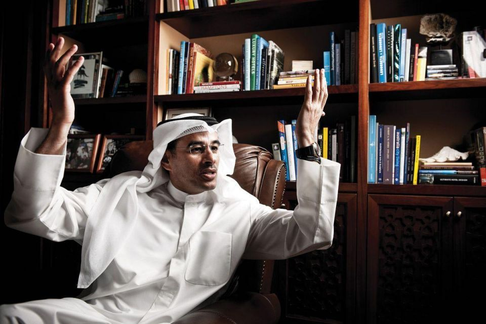 REVEALED: The UAE's top 50 business leaders