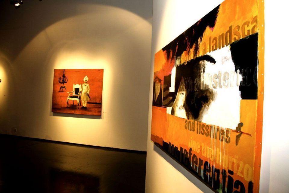 Stock market turmoil sparks deal hunt in art market
