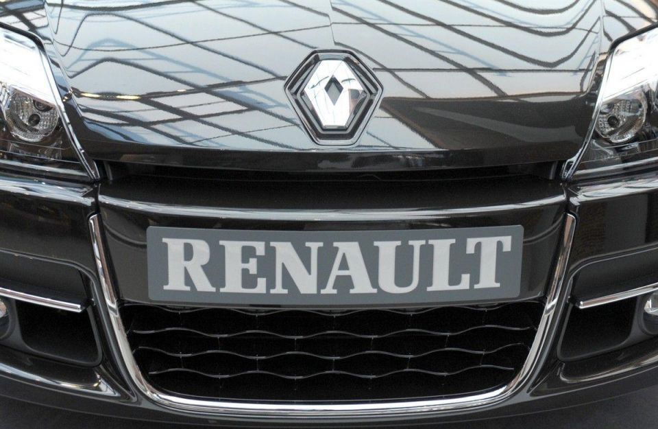Renault drives 15% MidEast sales rise in 2013