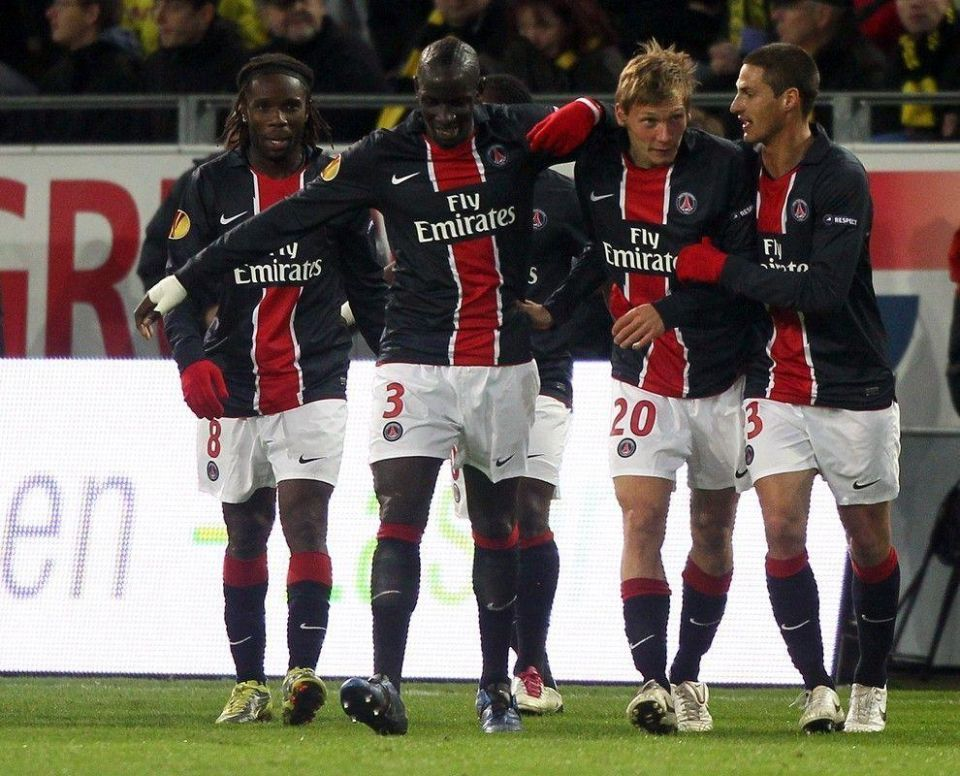 Qatar outlines big ambitions for French club PSG