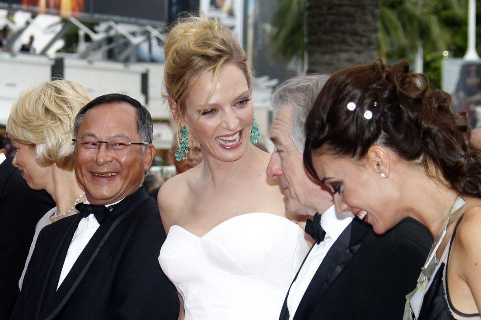 Stars, style and sensation: Red carpet at Cannes Film Festival