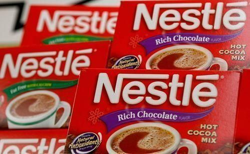 Nestle see 20% sales rise in Saudi next year