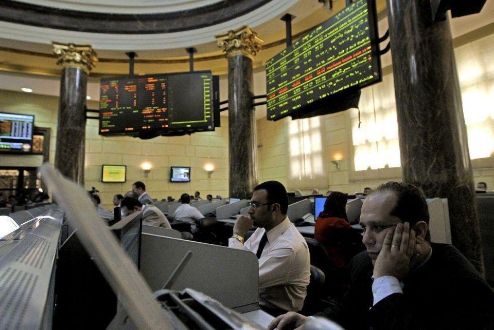 Egypt's stocks slump on back of Mubarak trial
