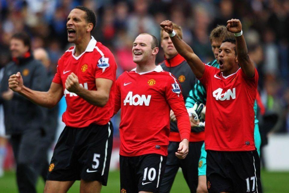 Man Utd's Rooney set to snub Qatar's PSG