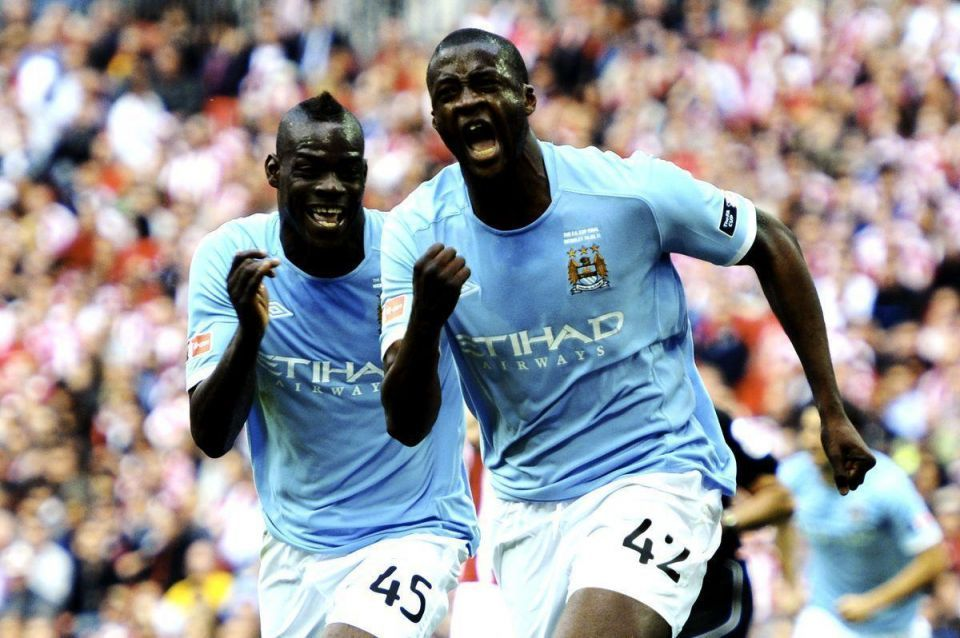 Toure rocket wins FA Cup for Manchester City