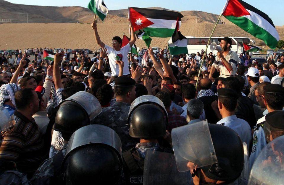 Rehoused Lebanon refugees still long for Palestine