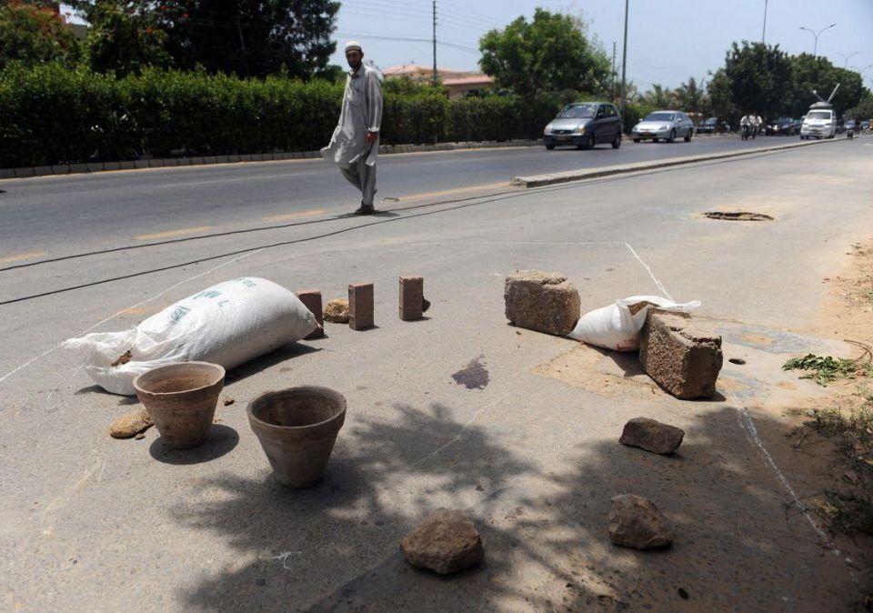 Saudi diplomat assassinated in Pakistan