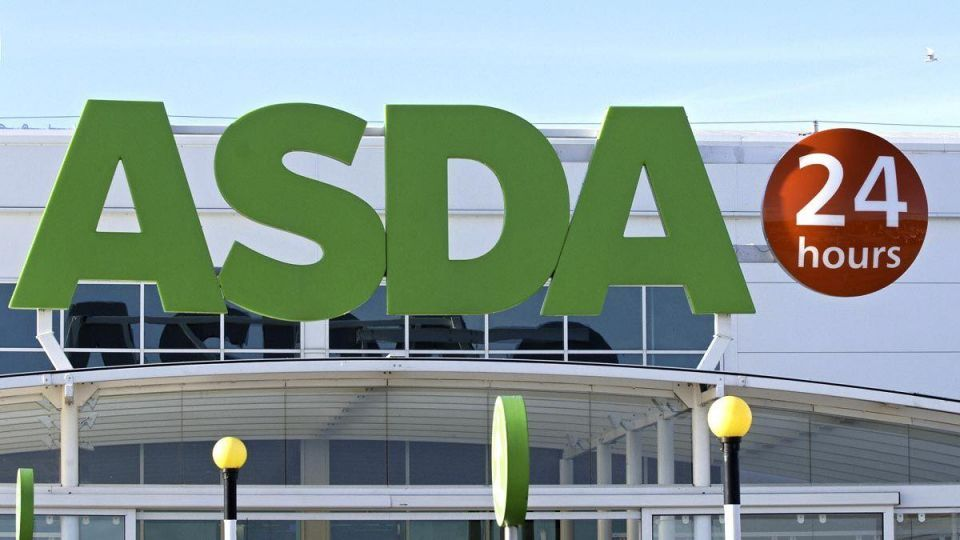 UK's Asda to debut fashion line George in Middle East