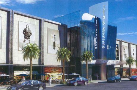 Dubai's BurJuman set for major retail space growth