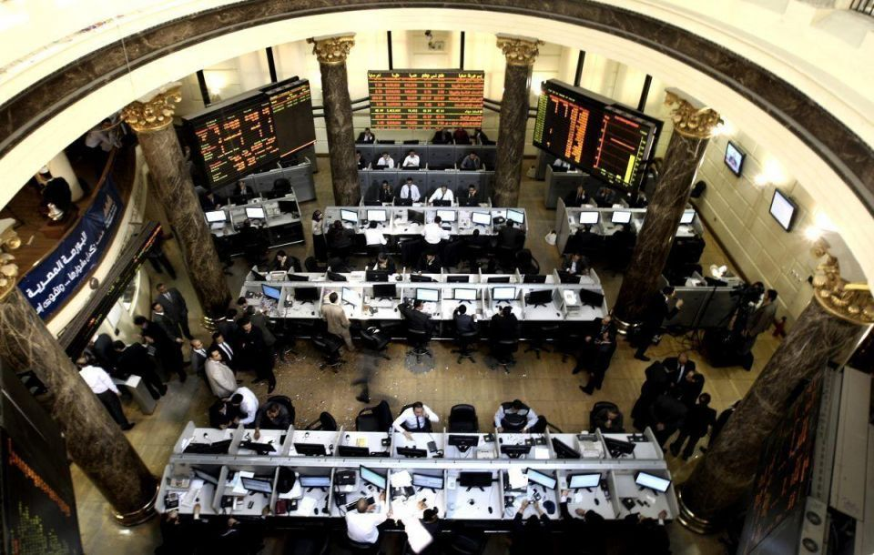 MidEast funds most bullish about Egypt equities - survey