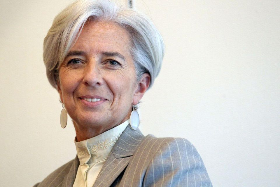IMF's Lagarde put under investigation in French fraud case