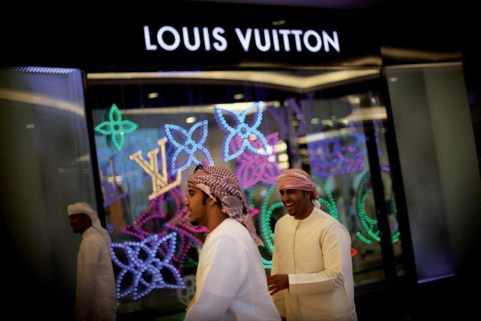 Qatar-backed Louis Vuitton in $2.57bn acquisition