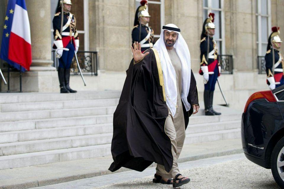 UAE royal blasts Dassault over fighter jet deal