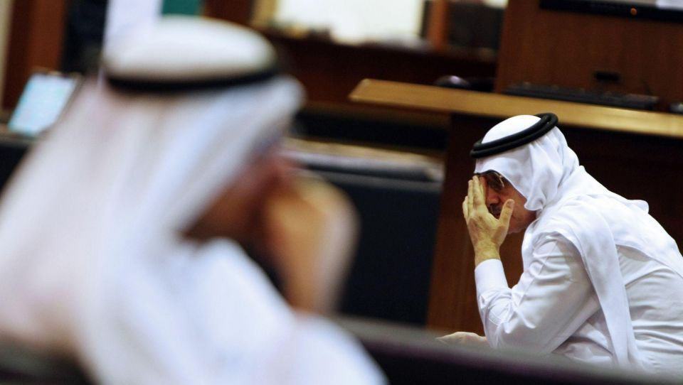Saudi index at 3-week low despite SABIC gain