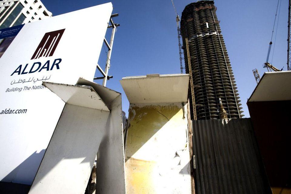 Abu Dhabi's Aldar posts nine-month net profit of $125m