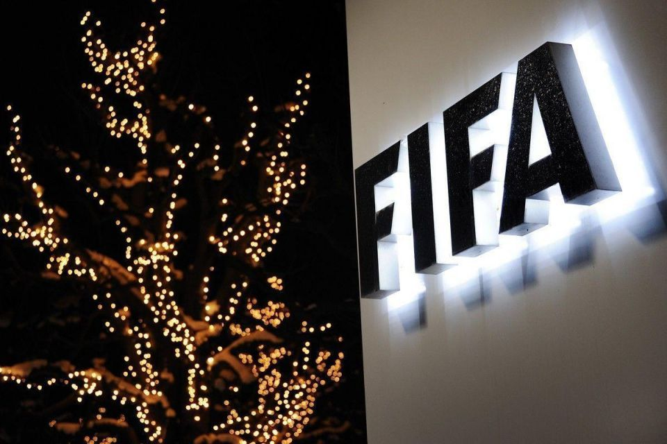 FIFA in firing line over Qatar workers rights