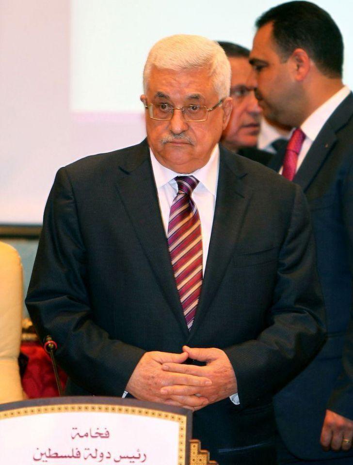 Arab League seeks full UN membership for Palestine