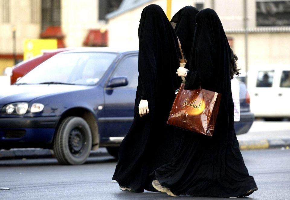 Spending spree takes hold in Saudi Arabia