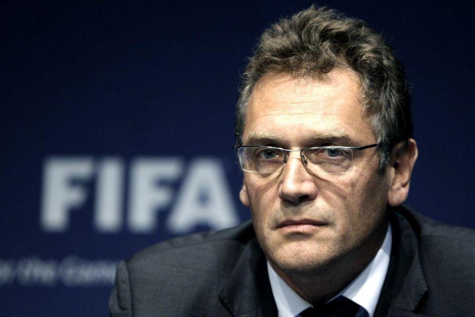 Qatar 'bought World Cup' says FIFA secretary general