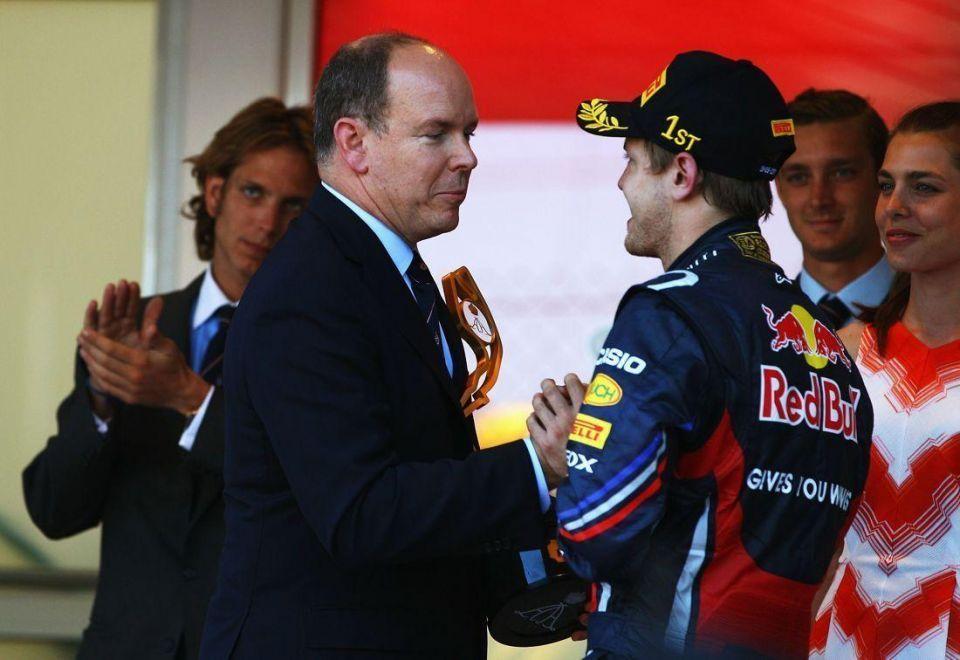 Sebastian Vettel wins Monaco Grand Prix thriller