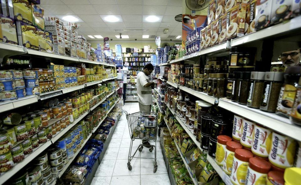 Iraq bans cash payments for essential food items